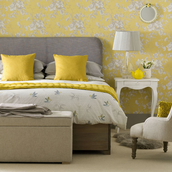 How To Use Country Yellows